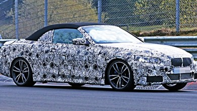 New 2021 BMW 4 Series Convertible USA Price