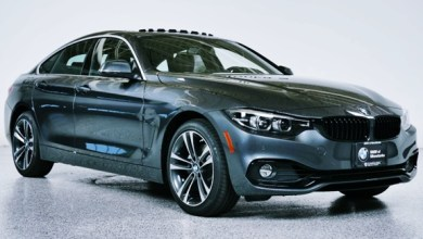 Photo of New 2021 BMW 4 Series Hatchback Configurations