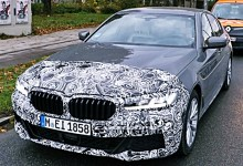 Photo of New 2021 BMW 5 Series Redesign