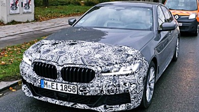 New 2021 BMW 5 Series Redesign