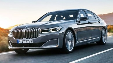 New 2021 BMW 7 Series Specs Configurations