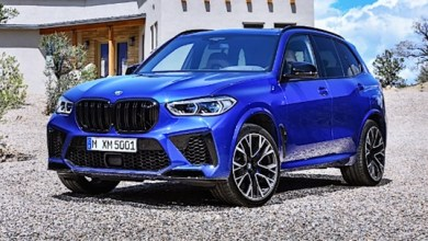 Photo of New 2021 BMW X5 M USA Specs Price