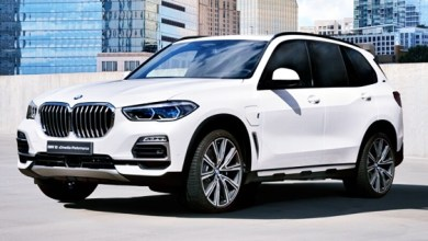 New 2021 BMW X5 Phev Electric SUV Release Date