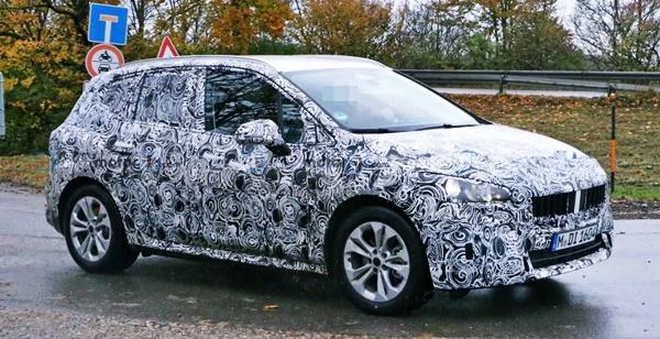 New BMW 2 Series Active Tourer 2021 Specs Price