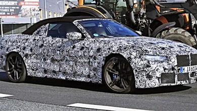 Photo of New BMW M4 Cabrio 2021 Change, Specs, Models