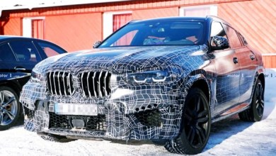 Photo of 2021 BMW X6M Release Date, Get 600 Horsepower