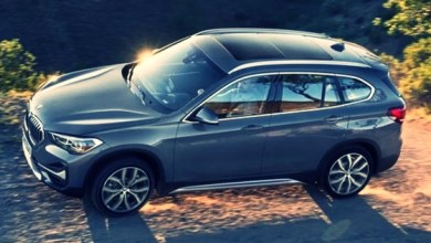 New 2021 BMW X1 Xdrive28i Sport Rumors