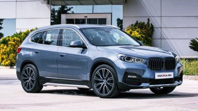 New 2023 BMW X1 USA Model, Price