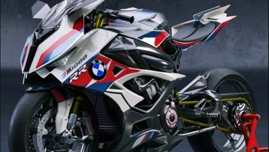 Photo of New 2022 BMW M 1000 RR Concept
