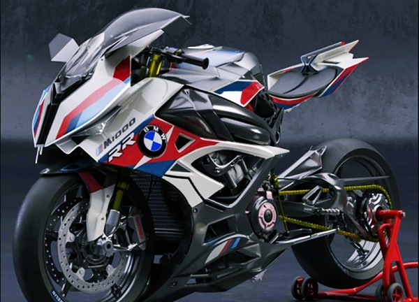 2022 BMW M 1000 RR Specs