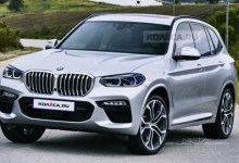 Photo of 2022 BMW X3 M40i Changes Interior and Exterior