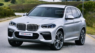 2022 BMW X3 M40i Changes Interior and Exterior