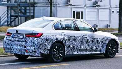 Photo of New 2023 BMW 3 Series Electric Release Date