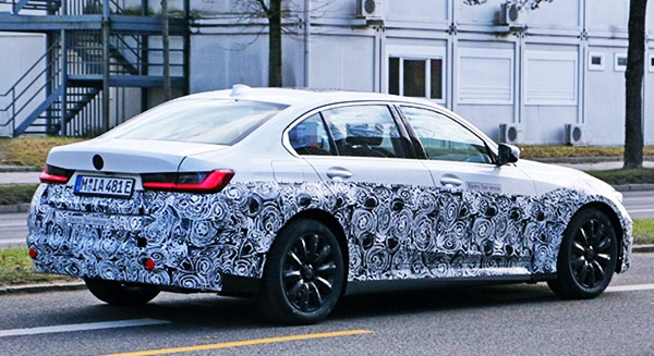 New 2023 BMW 3 Series Electric Release Date