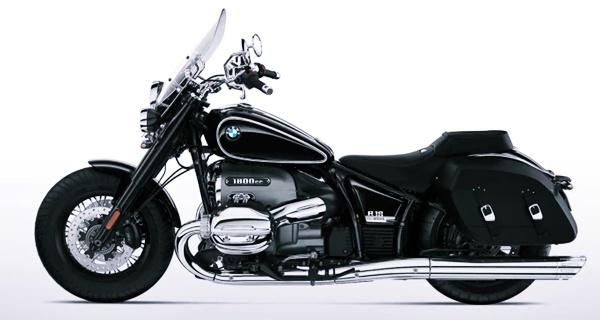 2022 BMW R 18 Classic Model, Design, Price