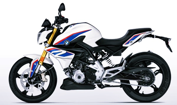 New 2021 BMW G 310 R Colors, Price
