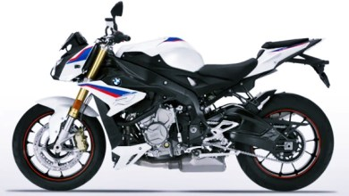 2022 BMW S 1000 R Specifications