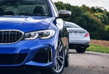 Photo of New 2022 BMW M340i Redesign