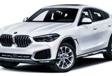 2022 BMW X6 M50i