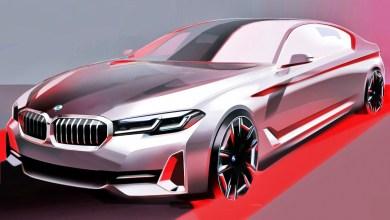 2024 BMW M5