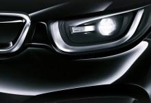 2024 BMW i3