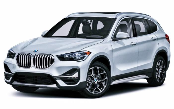 2022 BMW X1 Xdrive28i
