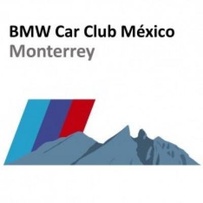 Logo del grupo Capítulo Monterrey