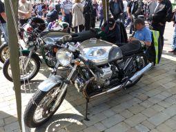 16 Moto Guzzi Brackley Festival of Motorcycling 20140817