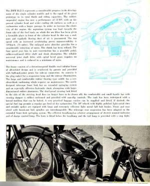 BMW R25 | Cewe zaman sekarang cinta knalpot