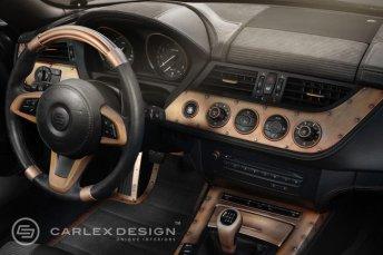 BMW Z4 Punk Z Carlex Design 3
