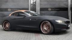 BMW Z4 Punk Z Carlex Design