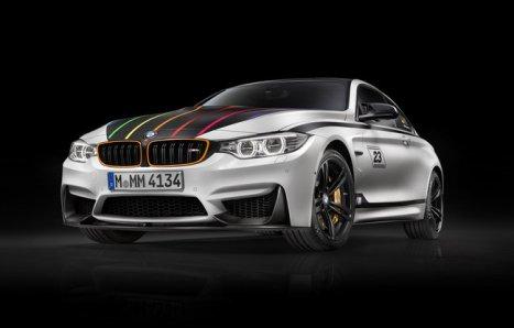 BMW M4 DTM Champion Edition 2014 1