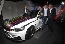 BMW M4 DTM Champion Edition 2014 6