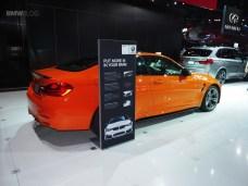 BMW M4 M Performance Los Angeles 4