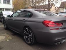 BMW M6 Gran Coupe 3