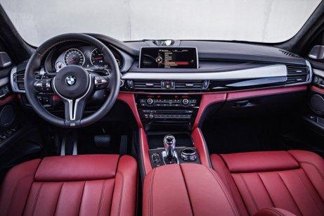 BMW X5 M 2015 3