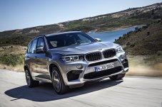 BMW X5 M 2015 4
