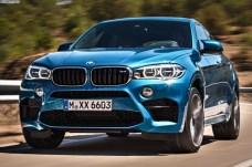 BMW X6 M 2015 2