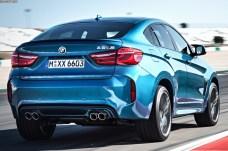 BMW X6 M 2015 3