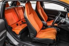 BMW i3 design 3D tuning 3