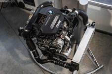 Motori elettrici BMW 2