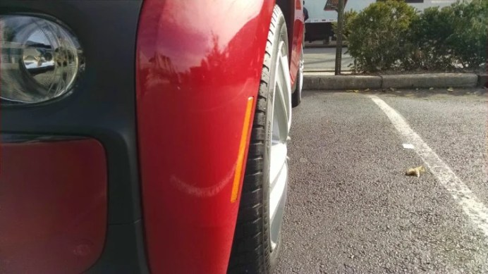 Pneumatici invernali BMW i3 4