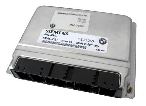 BMW MS42 Motorsteuergerät
