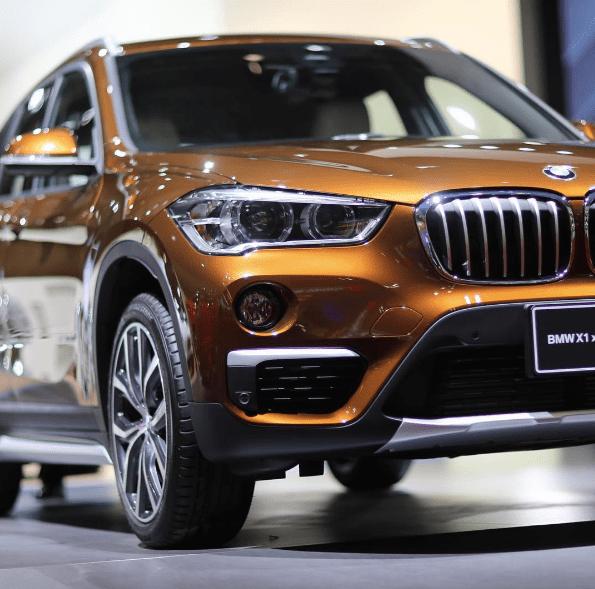 BMW X1 維持費