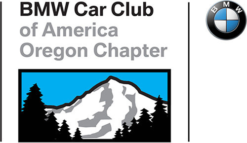Bmw Cca Oregon Chapter The Offical Bmw Cca Of Oregon And Sw Washington