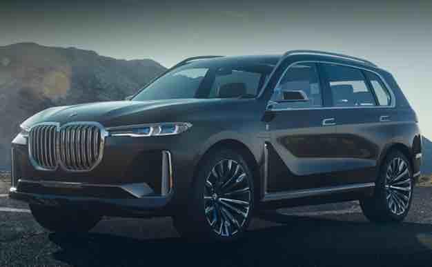 2019 BMW X7 Pricing, 2019 bmw x7 interior, 2019 bmw x7 dimensions, 2019 bmw x7 specs, 2019 bmw x7 msrp, 2019 bmw x7 release date usa, 2019 bmw x7 cost,