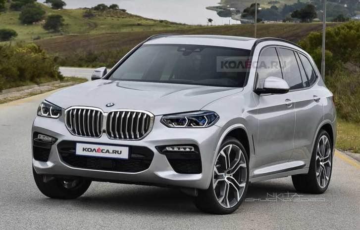 2022 bmw x3 release date 3 Series Luxury Sports Sedans