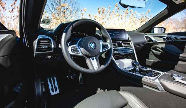 2023 BMW 8 Series