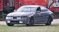2024 BMW 5 Series