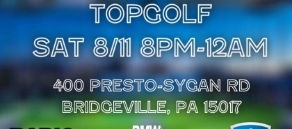 TOPGOLF BMWTHEDJ RADIO DJS